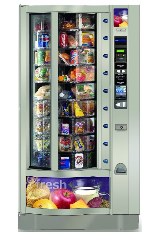 Cold Food Machines